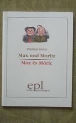 Max und Moritz/Max és Móric