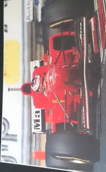 Forma 1 Grand prix 1990- 1998