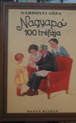 Nagyapó 100 tréfája