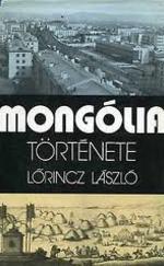 Mongólia története