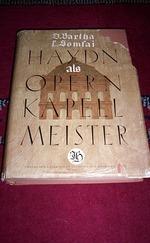 Haydn als Opern kapell meister