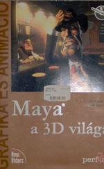 Maya a 3D világa