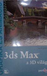 3 ds Max a 3D világa