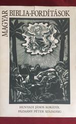 Magyar biblia-fordtások