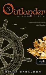Outlander 3. - Az Utazó 1-2. kötet