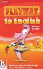 Playway to English 1 - Pupil's Book