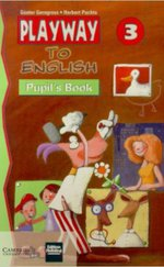 Playway to English 3 - Pupil's Book