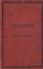 Schulgrammatik von Dr. Karl Ploetz (RITKA)