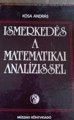 Ismerkedés a matematikai analízissel