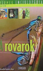 Gyermek enciklopédia - A rovarok