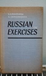 Russian exercises