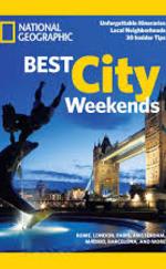 Best city weekends