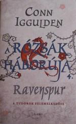 A rózsák háborúja 4. - Ravenspur
