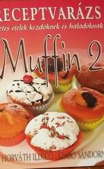 Receptvarázs - Muffin2
