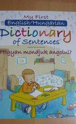 Angol-magyar nyelvkönyv gyerekeknek