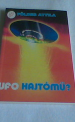 UFO hajtómű?