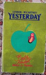 Yesterday - Beatles dalok angolul és magyarul