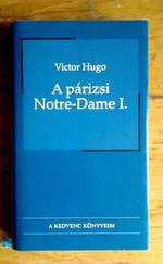 A párizsi Notre-Dame I.