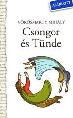 Csongor és Tünde (ÚJ kötet)
