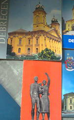 Debreceni kiadványok