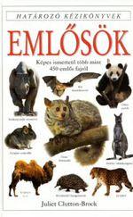 Emlősök - Határozó kézikönyvek