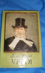 Verdi ( az opera regénye)