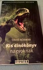 Kis dinókönyv