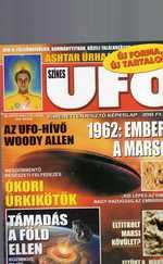 Színes UFO Magazin 2004/5. szám