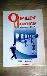 "Open Doors Teacher""s Book 1"