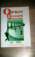 "Open Doors Teacher""s Book 2."