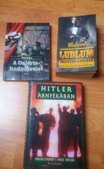 Hitler árnyékában