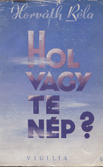 Hol vagy te nép? (Sinkó Ferenc Ex Libris-el)