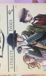 Sherlock, Lupin & én- A fekete dáma
