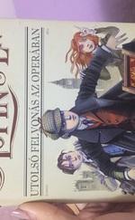 Sherlock, Lupin & én- Utolsó felvonás az operában