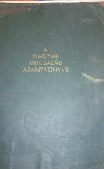 A magyar úricsalád aranykönyve