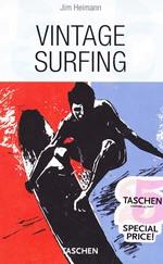 Vintage surfing (ÚJ és RITKA kötet)