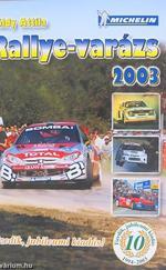 Rallye-varázs 2003