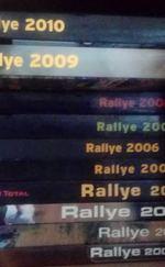 Rallye 2001-2010