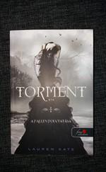 Torment – Kín (Fallen 2.)