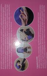 Power Jóga Hatékony edzésprogram otthonra- Gyakorló DVD-vel