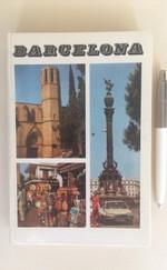 Panoráma - Barcelona