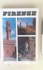 Firenze (Panoráma)