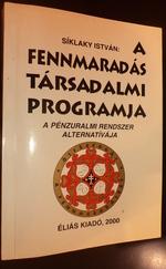 A fennmaradás társadalmi programja