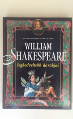 William Shakespeare legkedveltebb darabjai