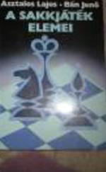 Sakkjáték elemei