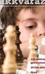 Sakkvarázs gyerekeknek 5 rész