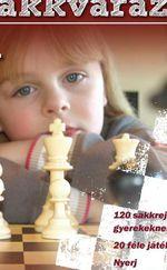 Sakkvarázs gyerekeknek 3 rész