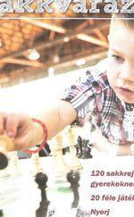 Sakkvarázs gyerekeknek 4 rész