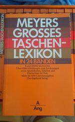 Meyers Grosses Taschen Lexikon