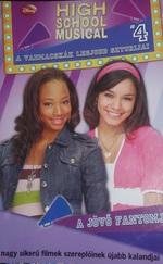High School Musical- A jövő fantomja